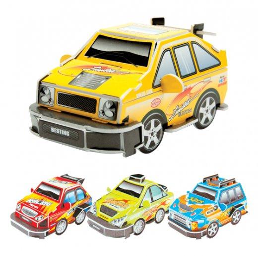 Сборная модель Автомобиль